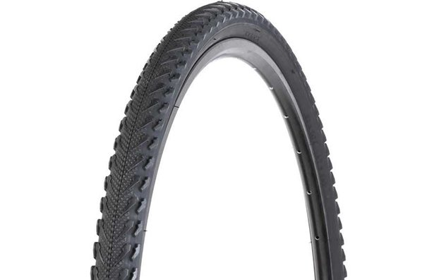 Evo All-Road, 29x1.75, Rigide, Tringle, Noir