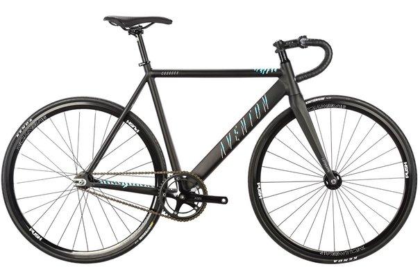 Aventon Cordoba Complete, Black, 49cm