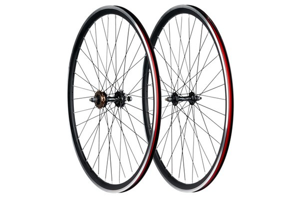 6KU 30mm Single Speed Wheelset