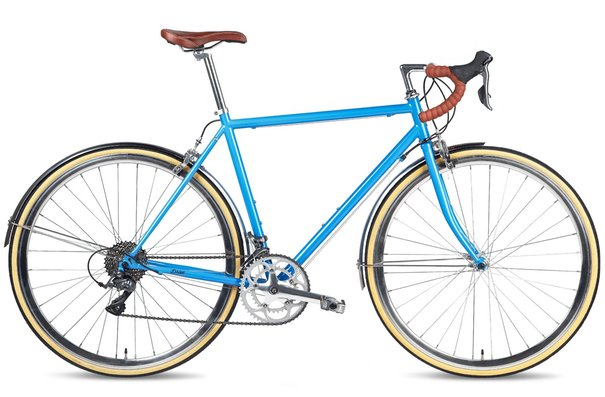Populo Drive Men's 16-speed Classic