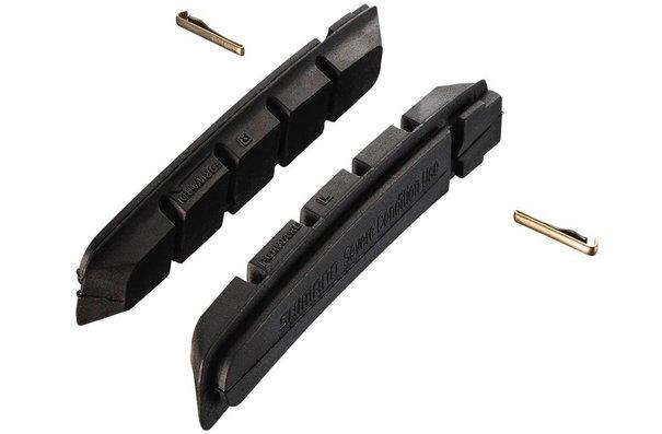 Shimano BR-R550 M70CT4 Cartridge-Type V-Brake Pads