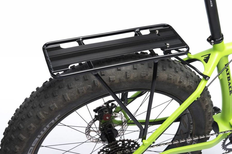 d0234542e36 LCG Rack - The Light Fat Bike Rear Rack from FatbackBikes