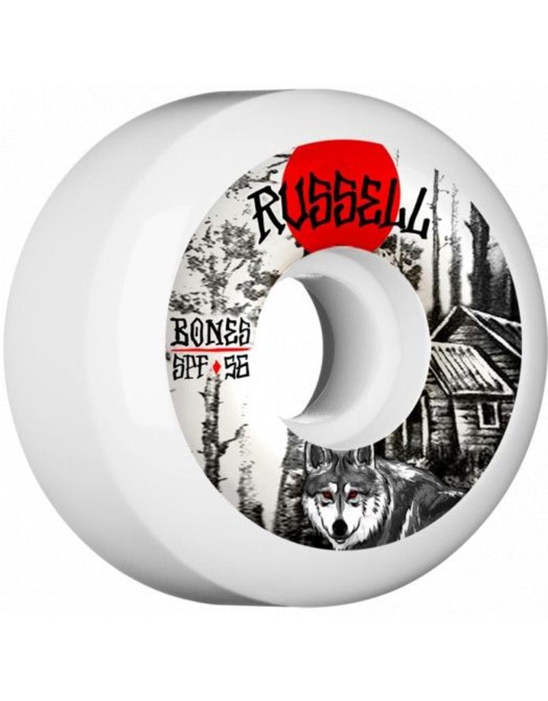 Bones Bones SPF Russel Cabin Wheels (P5)