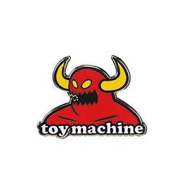 Toy Machine Toy Machine Monster Pin