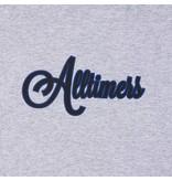 Alltimers Alltimers Cursive Crew