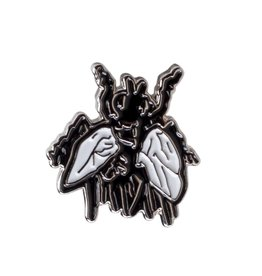 Fucking Awesome Fucking Awesome Flies Pin