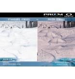 Oakley LineMiner XM Goggles 19 (Matte Black/ Prizm Sapphire)