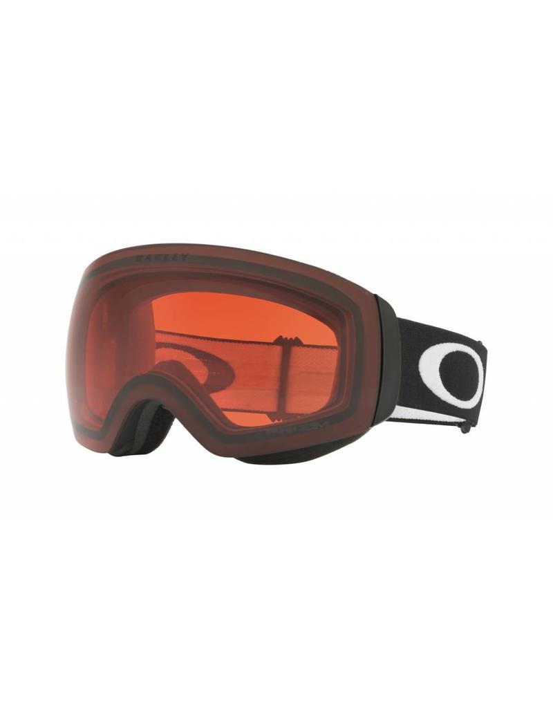 Oakley Flight Deck XM Goggles 19 (Matte Black/ Prizm Rose)