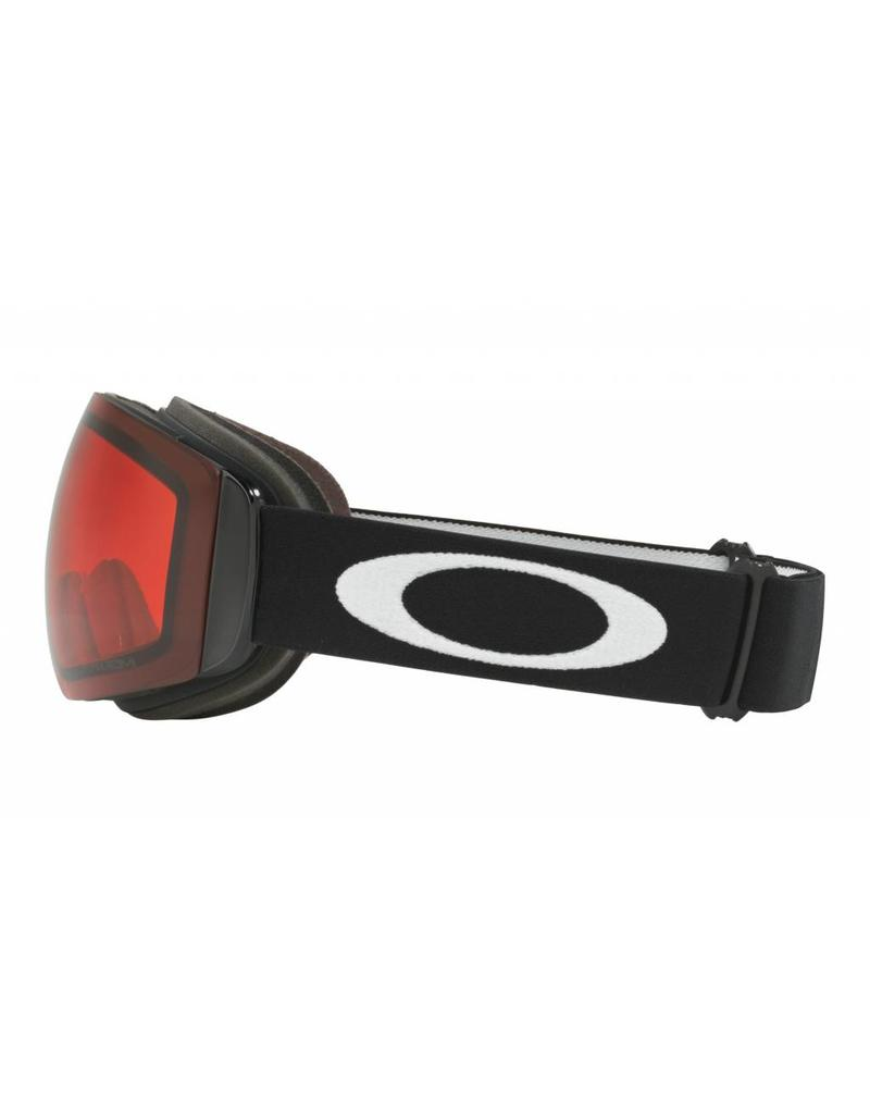 Oakley Flight Deck XM Goggles 19 (Matte Black/ Prizm Rose)