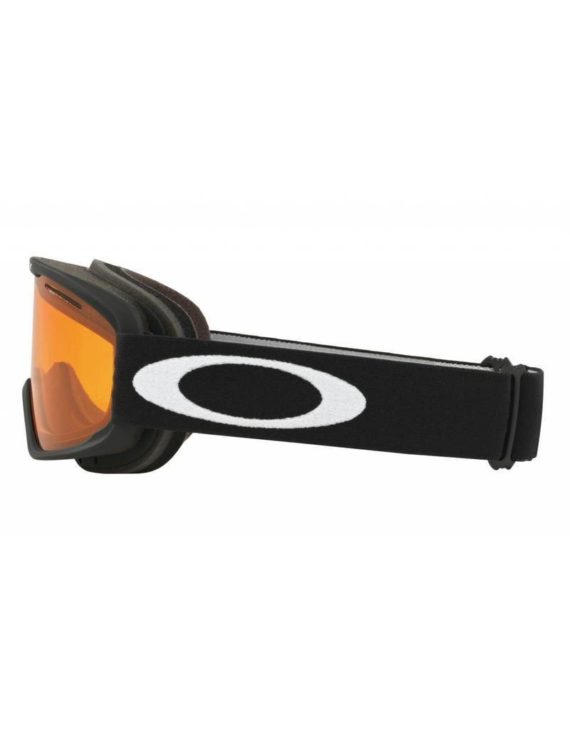 Oakley O Frame 2.0 XL Goggles 19 (Matte Black/Pers & Dk Grey)