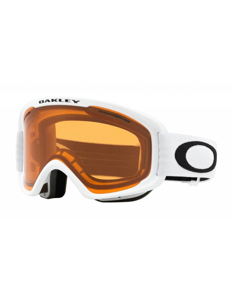 Oakley O Frame 2.0 XM Goggles 19 (Matte White/ HIY Dk Grey)