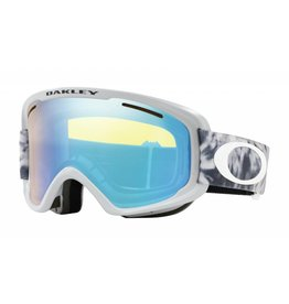Oakley O Frame 2.0 XM Goggles 19 (Tranquil Flury Shark/ HIY & Dk Grey))