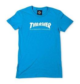Thrasher Thrasher Girls Skate Mag T-Shirt
