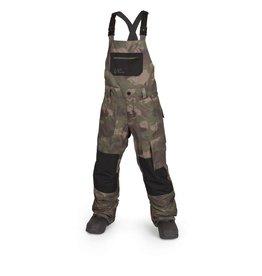 Volcom Volcom Barkley Bib Overall Snowpants