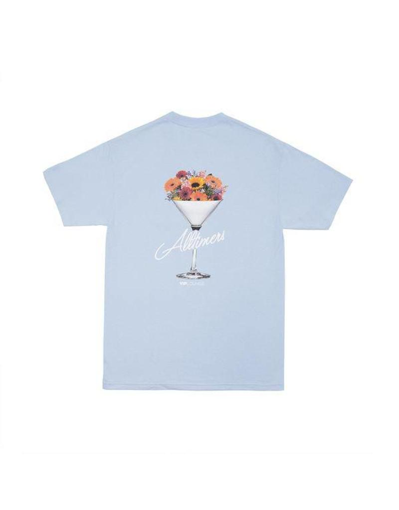 Alltimers Alltimers Bouquet T-Shirt