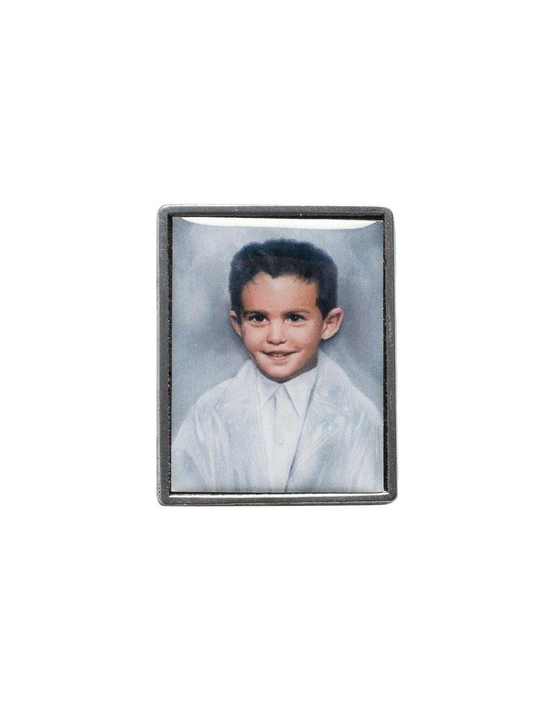 Fucking Awesome Fucking Awesome Dylan Rieder Pin