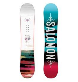 Salomon Salomon W Lotus Snowboard