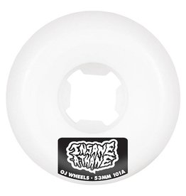 OJ Insane-a-thane Wheels