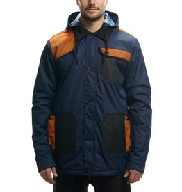 686 Forest Bailey Cosmic Happy Insulated Jacket