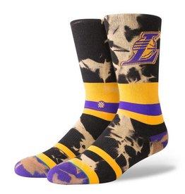 Stance Stance Arena Lakers Acid Wash Socks