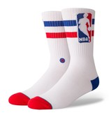 Stance Stance NBA Logoman Oversize Socks