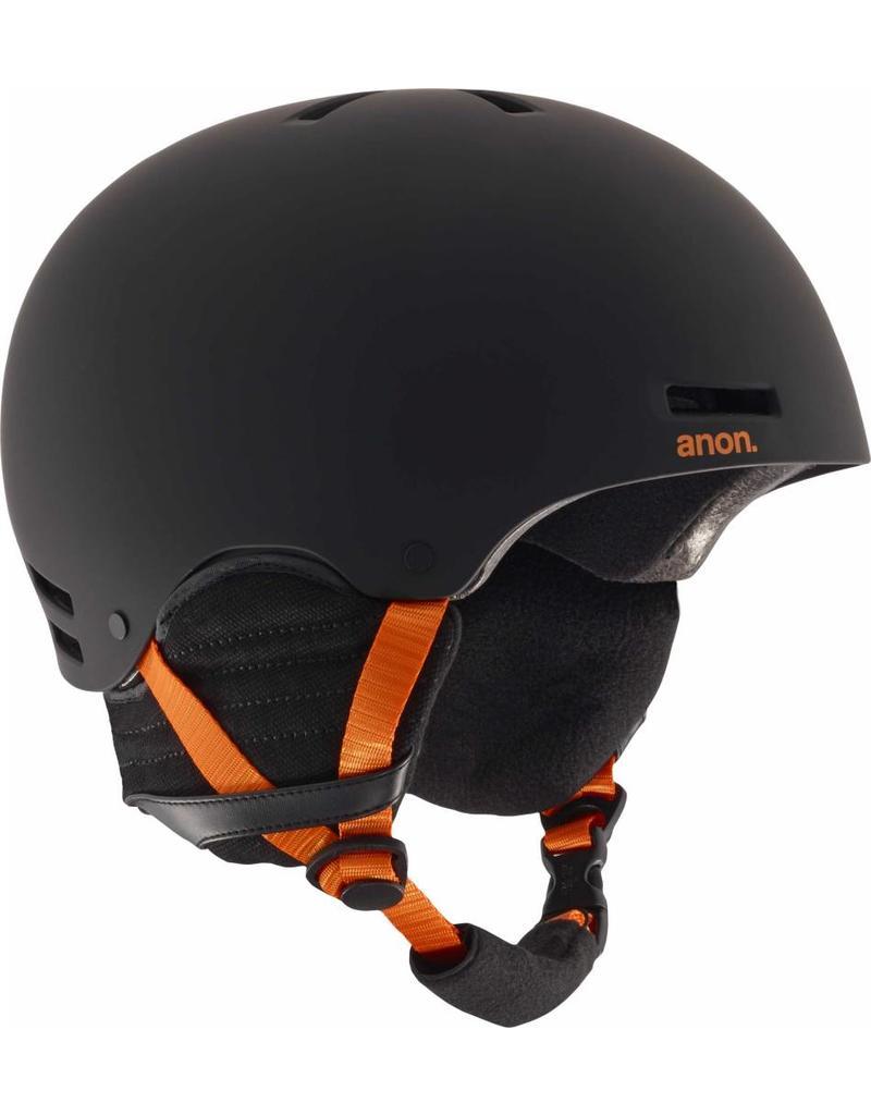 Burton Anon Raider Helmet