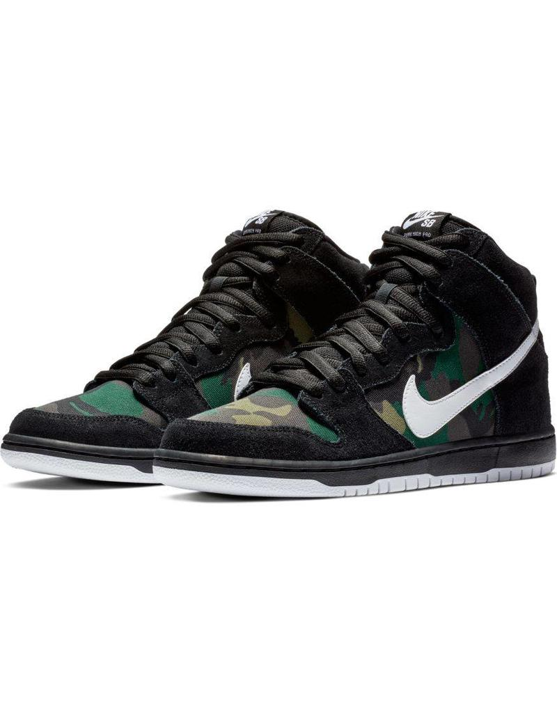 new product 65a54 3ff3a Nike SB Dunk High Pro Shoes