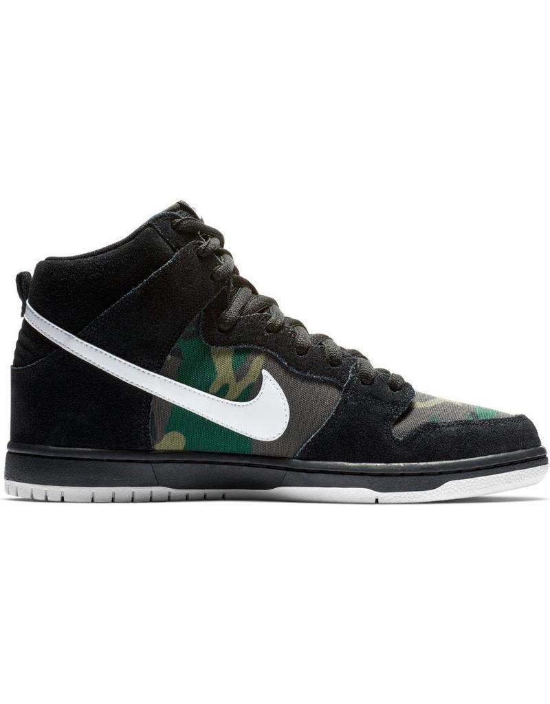 Nike Nike SB Dunk High Pro Shoes