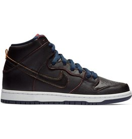Nike Nike SB x NBA Dunk High Pro Shoes