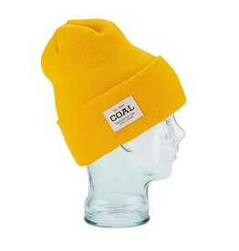 Coal The Uniform Beanie (Gold)