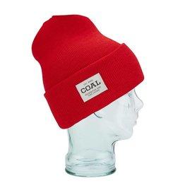 Coal Coal The Uniform Beanie (Red)