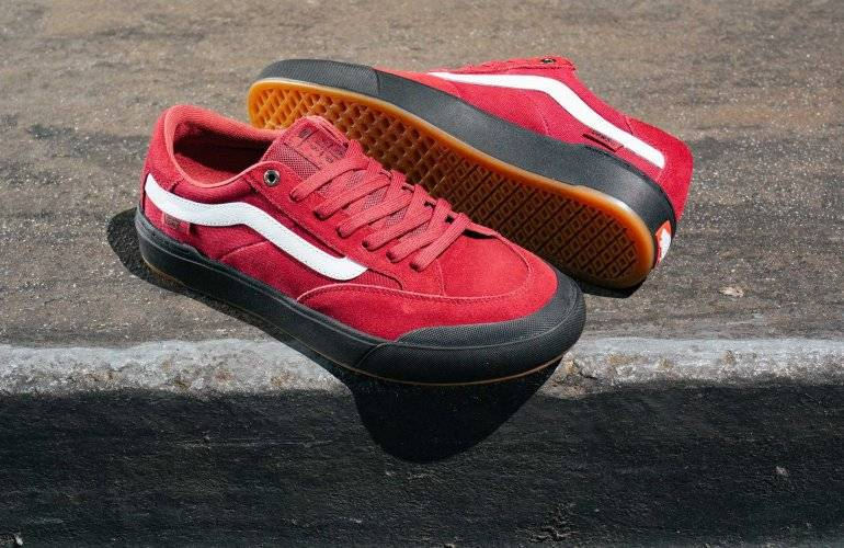 Vans Introduces The Elijah Berle Pro Shoes