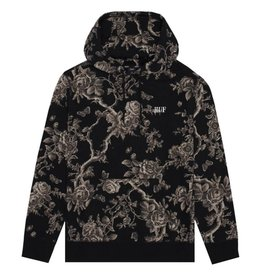 Huf Huf Highline Pullover Hoodie