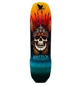 Powell Peralta Powell Peralta Andy Anderson Pro Deck (8.45 - 9.13)