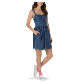 d5dd1f0fe Vans Vans Field Day Dress