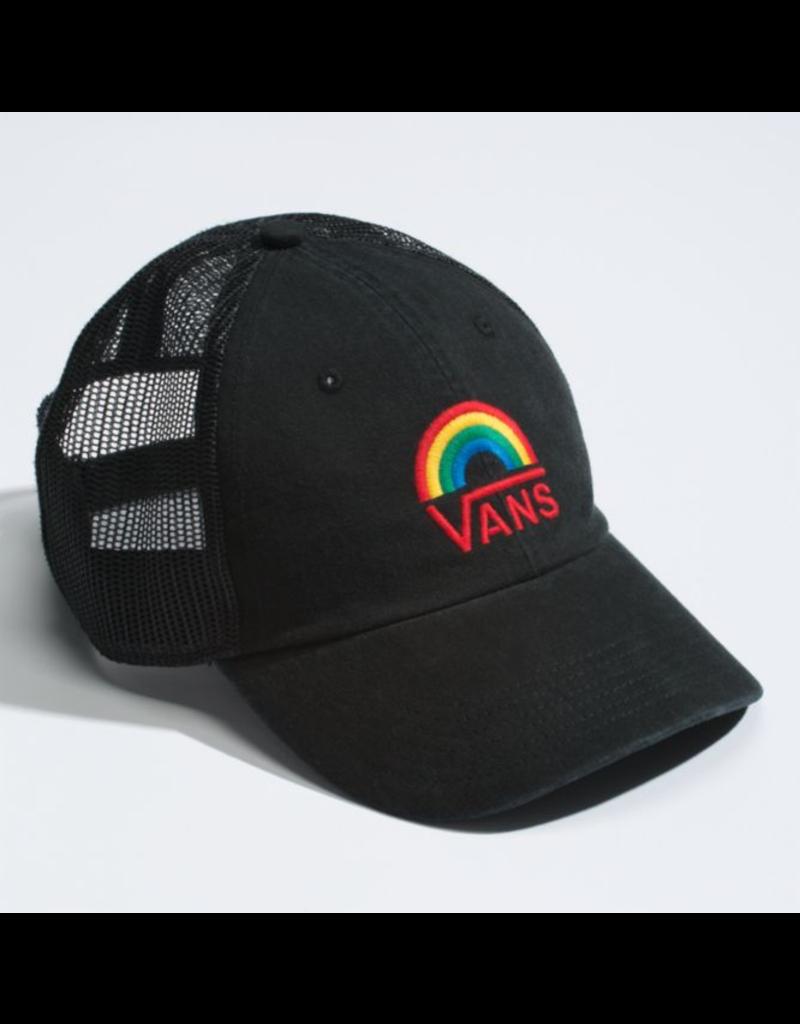 Vans Vans Roadster Trucker Hat