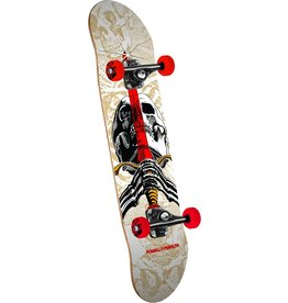 Powell Peralta Powell Peralta Complete Skull and Sword (7.5)