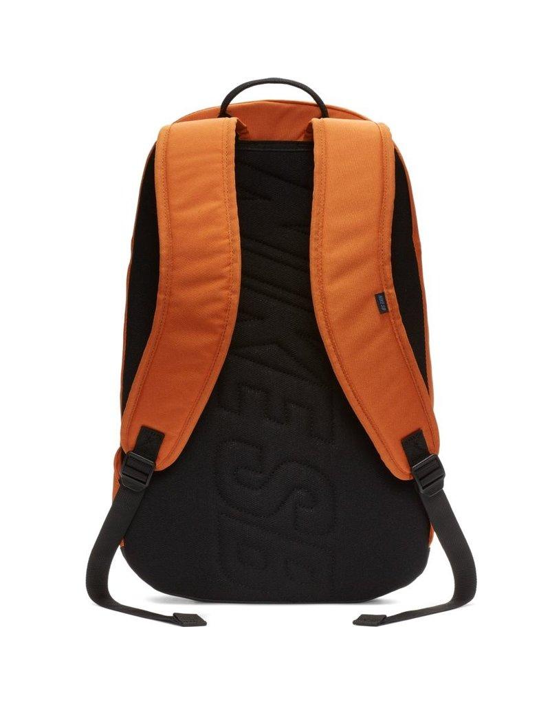 74fce6161 Nike Courthouse Backpack Orange - Shredz Shop