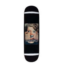 Fucking Awesome Fucking Awesome Jason Dill Brace Face Deck (8.5)
