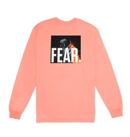Fucking Awesome Fucking Awesome Fear Longsleeve T-Shirt