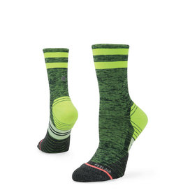 Stance Stance W Run Distance Crew Socks