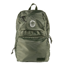 Spitfire Spitfire Burn Division Packable Backpack (military green)