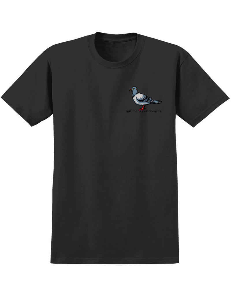 Anti Hero Anti Hero Lil Pigeon T-Shirt
