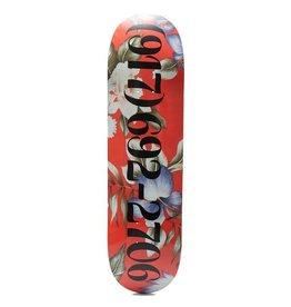 Call Me 917 Call Me 917 Floral Dialtone Deck (8.25)
