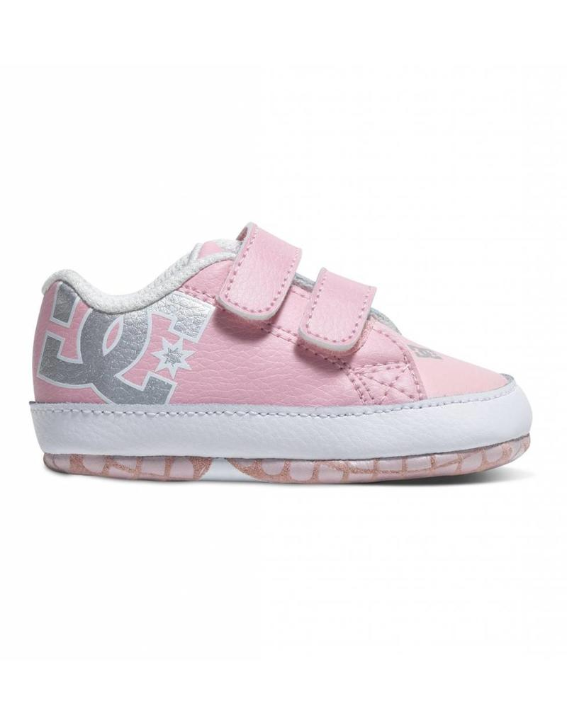 Dc DC Court Graffik Toddler Shoes