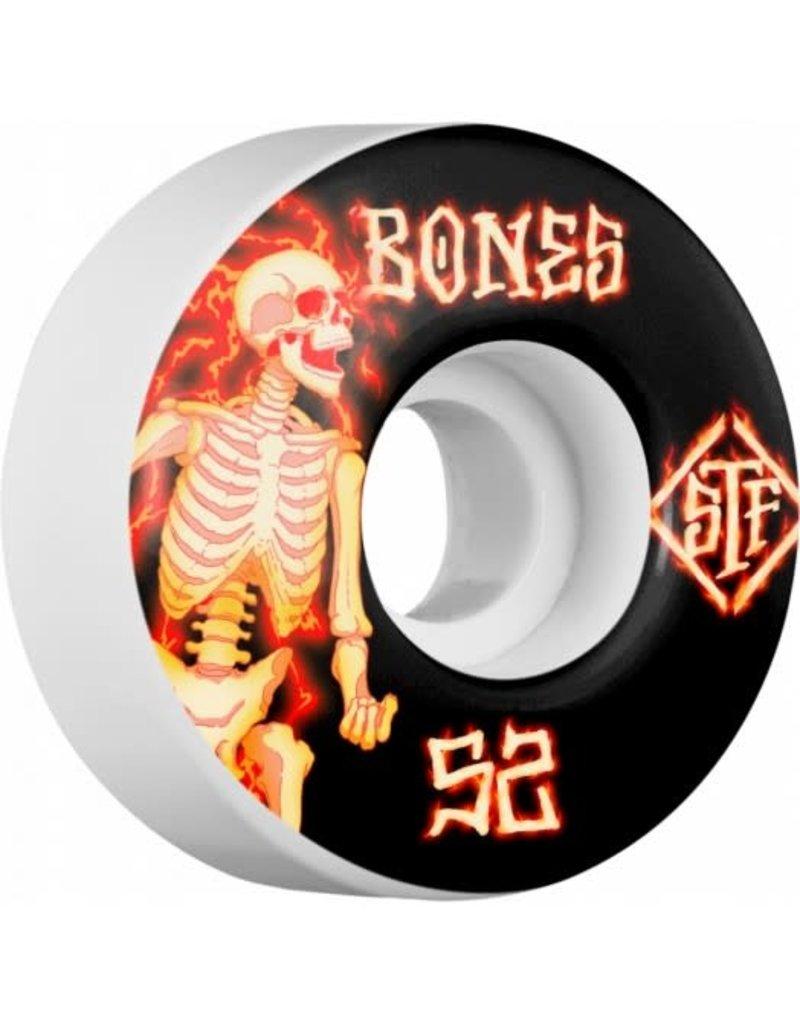 Bones Bones STF Blazers V1 Wheels (52mm)