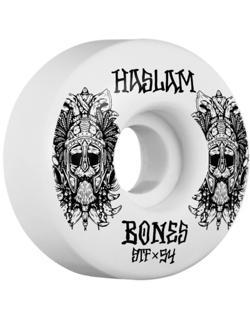 Bones Bones STF Haslam Ragnar V3 Wheels (52mm)