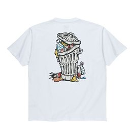 Polar Polar Trash Can T-Shirt