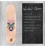 Welcome Welcome Nora Loo Dood On Wicked Queen Deck (8.6)