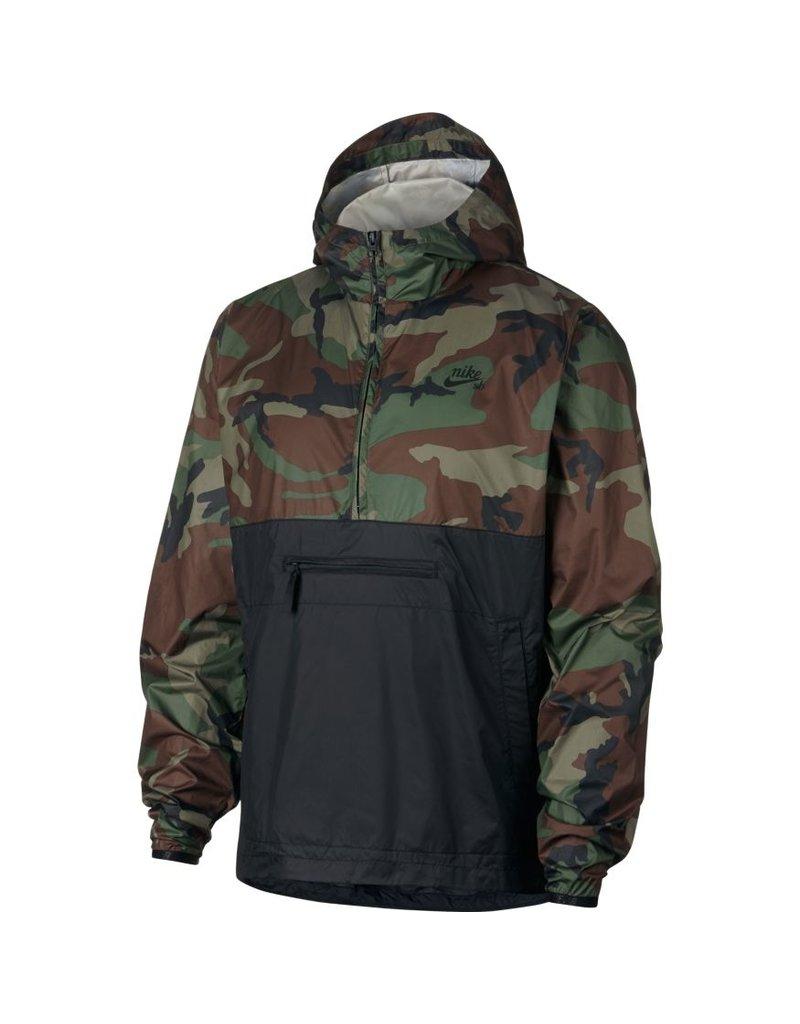 251166f40a5d Nike SB Skate Anorak Jacket - Shredz Shop